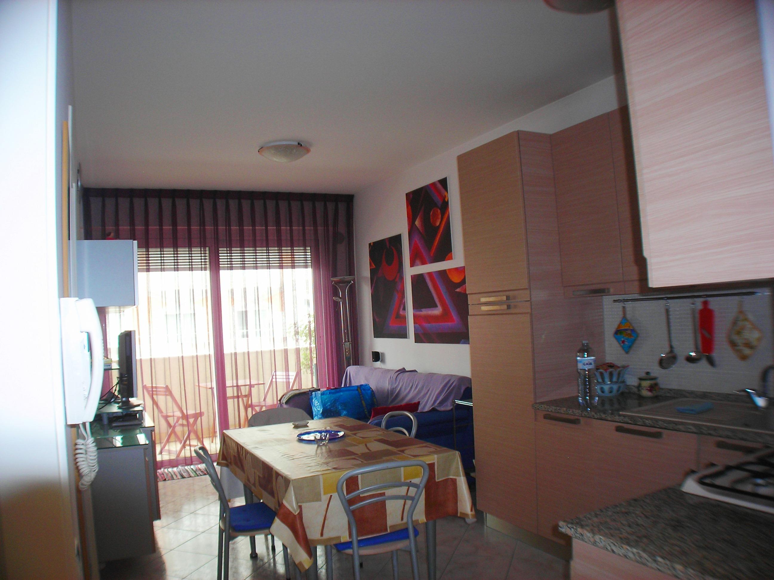 Vendita Senigallia  - Mq. 50  - euro 240000