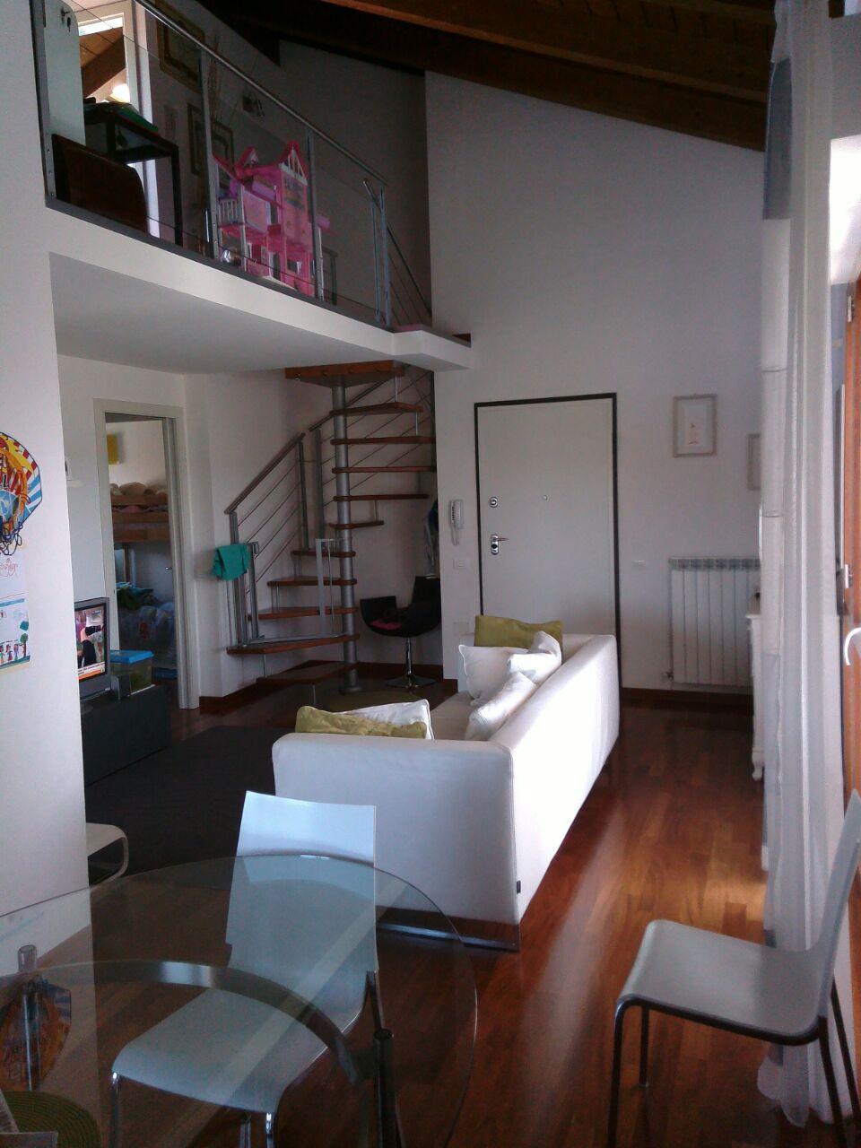 Vendita Senigallia  - Mq. 110  - euro 260000