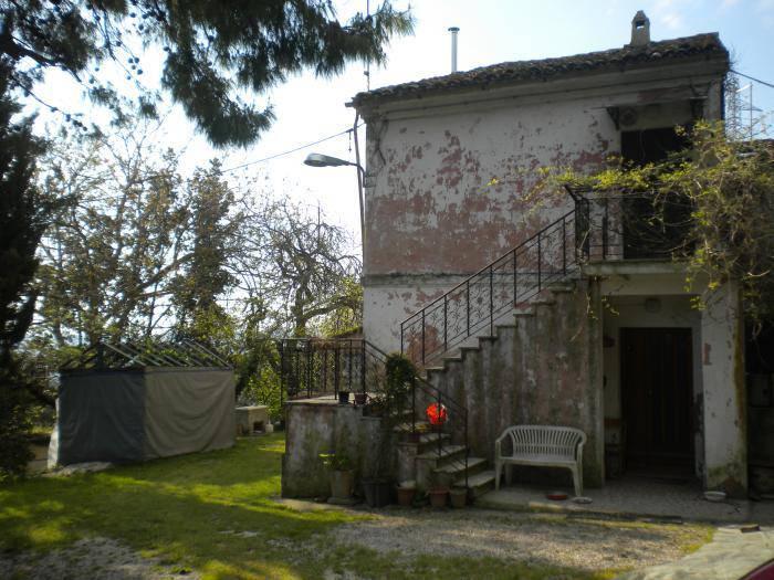 Vendita Senigallia - Mq. 180 - € 135000
