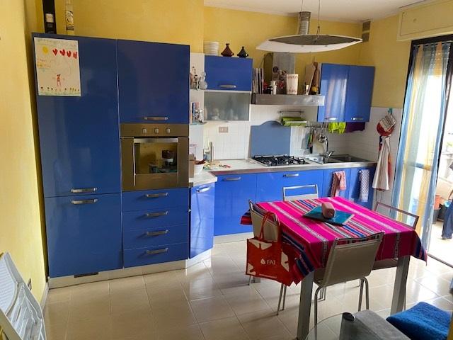 Vendita Mondolfo - Mq. 45 - € 105000