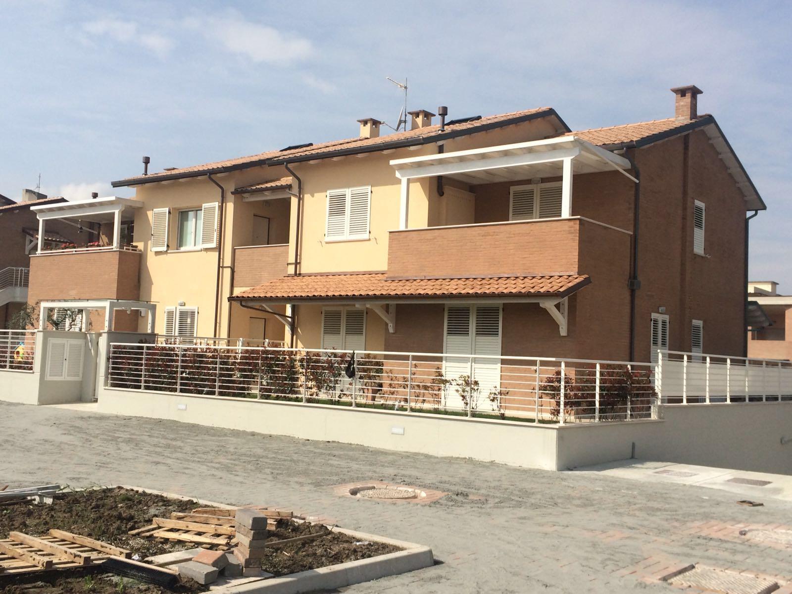 Vendita Senigallia  - Mq. 90  - euro 265000