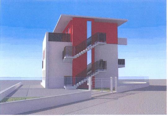 Vendita Senigallia  - Mq. 67  - euro 215000