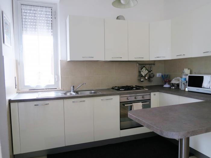 Appartamento 588