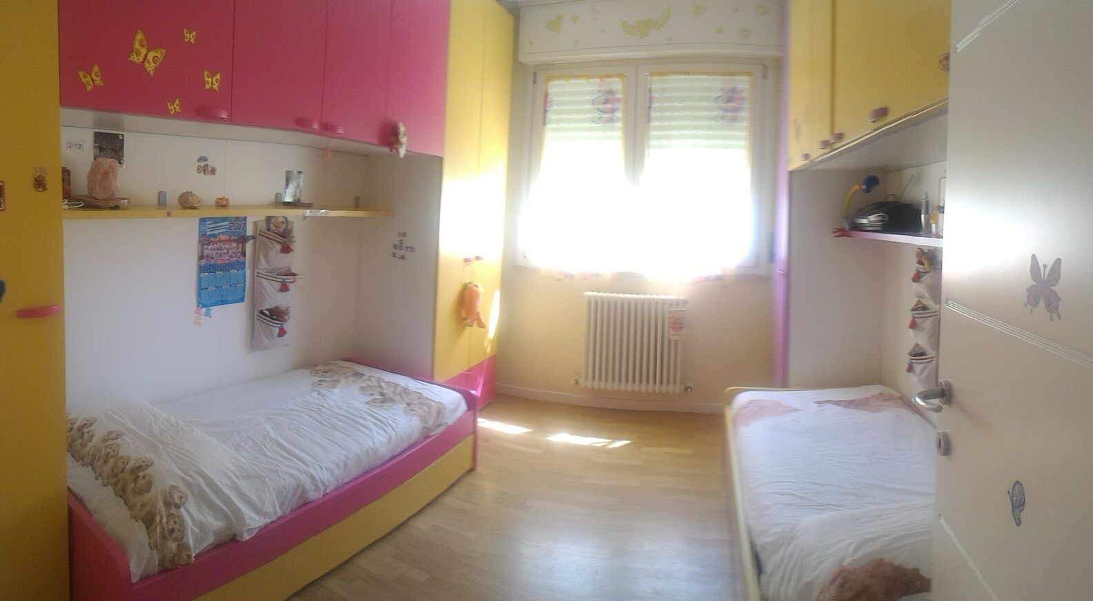 Appartamento 592