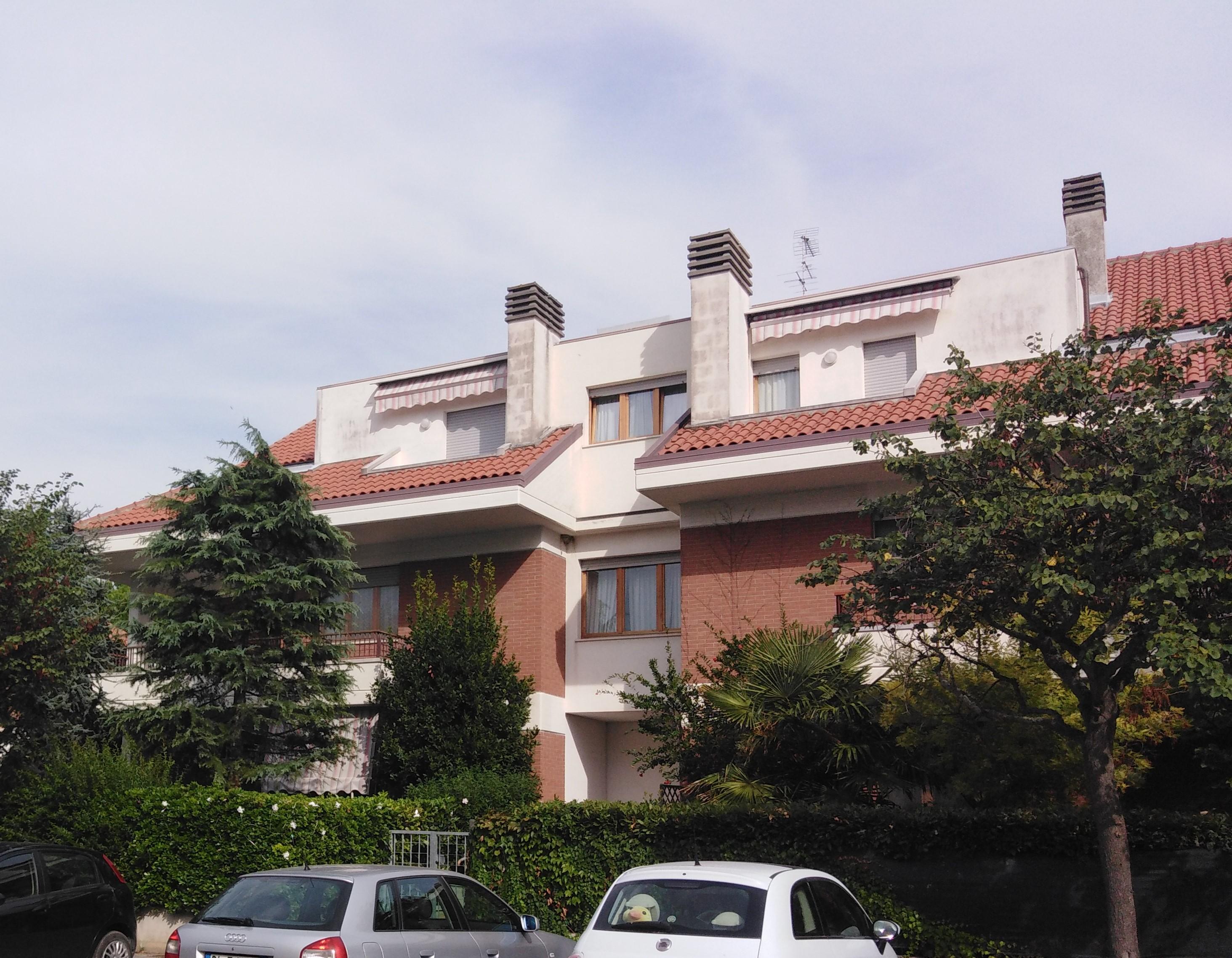 Vendita Senigallia - Mq. 110 - € 310000