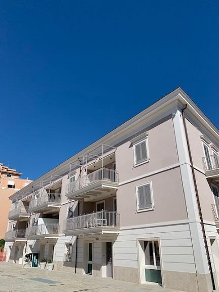 Vendita Senigallia - Mq. 110 - € 520000